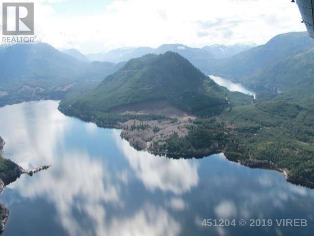 Home for sale at 2 Alice Lk Unit Lt Port Alice British Columbia - MLS: 451204