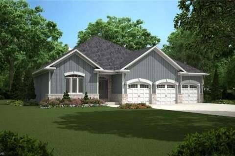 House for sale at LT 2 Glenn Howard Ct Tiny Ontario - MLS: 30799788