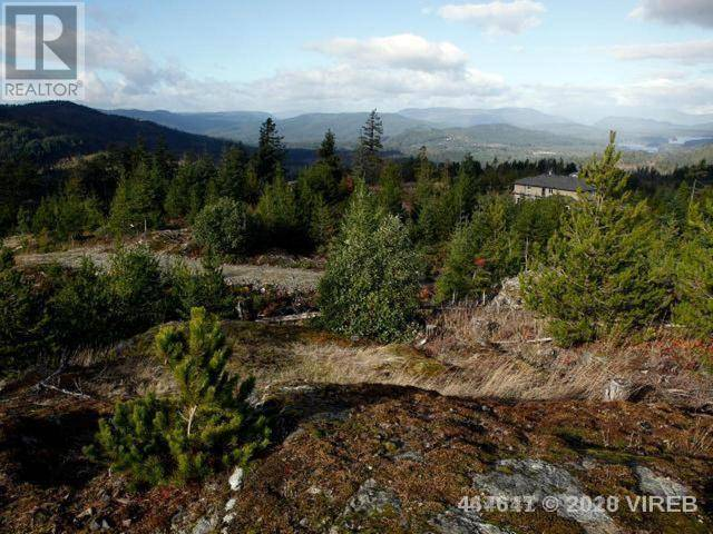 Residential property for sale at 2 Goldstream Heights Dr Unit Lt Mill Bay British Columbia - MLS: 464641