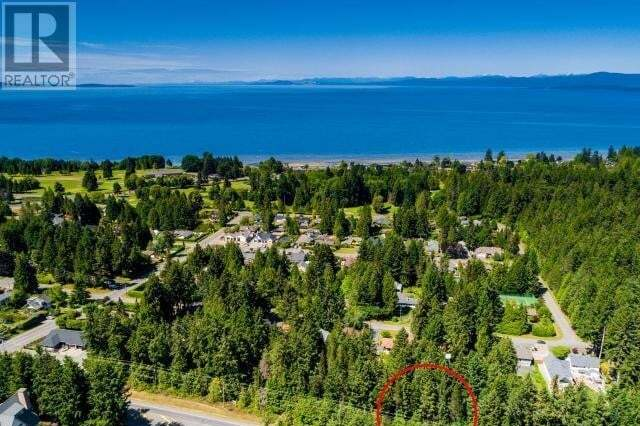 Residential property for sale at 2 Sunningdale E Rd Unit LT Qualicum Beach British Columbia - MLS: 469540