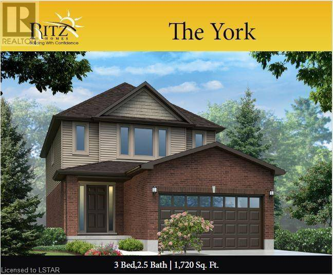 House for sale at 2 Turner Cres Unit Lt London Ontario - MLS: 219862