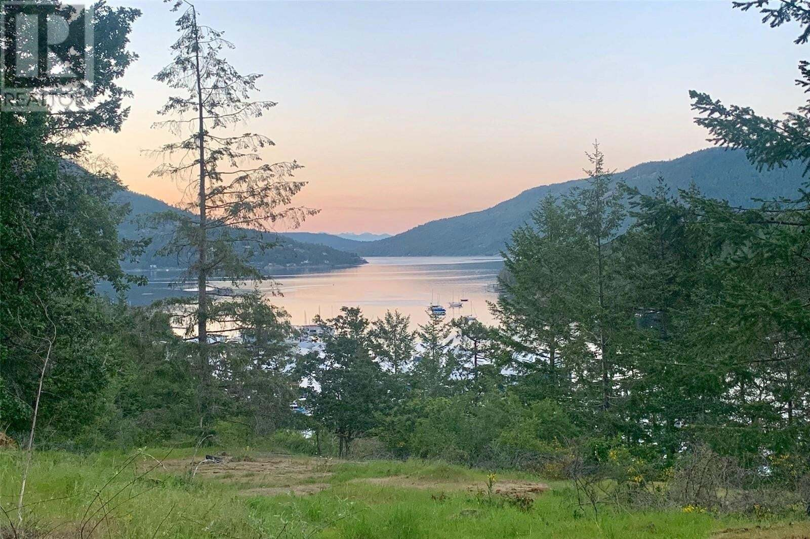 Residential property for sale at 20 Genoa Bay Rd Unit LT Duncan British Columbia - MLS: 856359