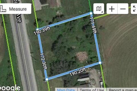 Commercial property for sale at Lt 21 Woodbine Ave Georgina Ontario - MLS: N4974214