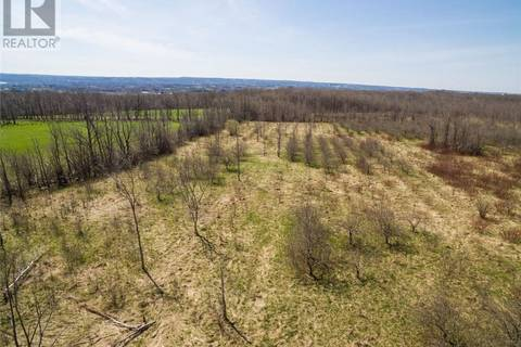 Residential property for sale at 24 25 Sideroad Unit Lt Meaford Ontario - MLS: 123834