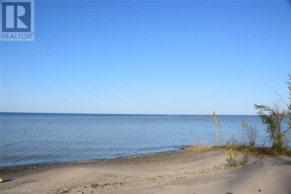 Residential property for sale at 26 26 Hy Unit LT The Blue Mountains Ontario - MLS: 256442