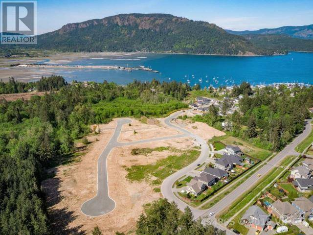 Home for sale at 27 Vee Rd Unit Lt Cowichan Bay British Columbia - MLS: 454865