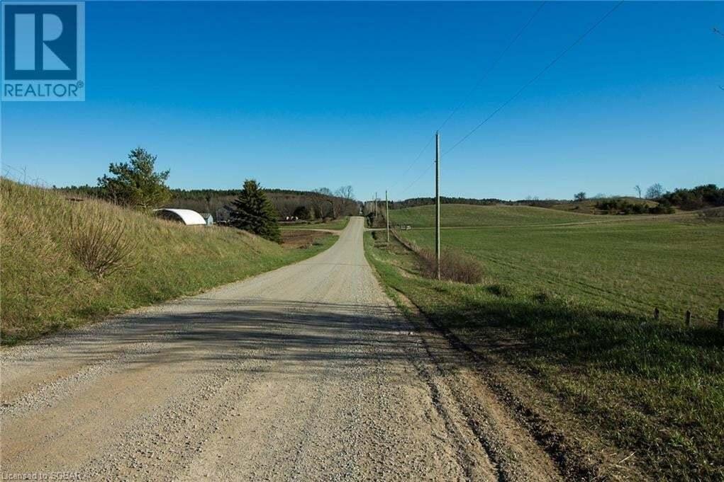 Home for sale at 28 5th Line E Unit LT Mulmur Ontario - MLS: 257117