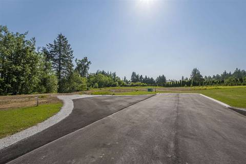 Home for sale at 9319 Stave Lake St Unit #LT. 3 Mission British Columbia - MLS: R2377805