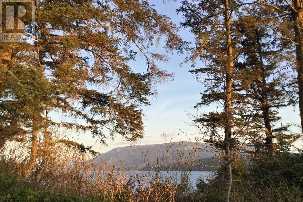 Residential property for sale at 3 Balsam St Unit LT Alert Bay British Columbia - MLS: 840121