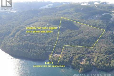Home for sale at 3 Discovery Passage Unit Lt Campbell River British Columbia - MLS: 450445