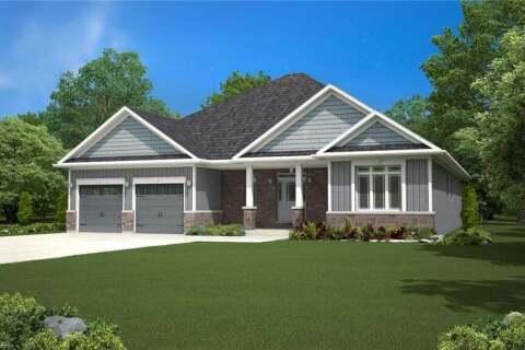 House for sale at LT 3 Glenn Howard Ct Tiny Ontario - MLS: 30799794