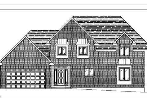 House for sale at Lt 3 Murray Rd Penetanguishene Ontario - MLS: S4825664