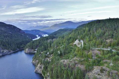 Residential property for sale at 31 Sakinaw Ridge Dr Unit LT 31 Garden Bay British Columbia - MLS: R2303767