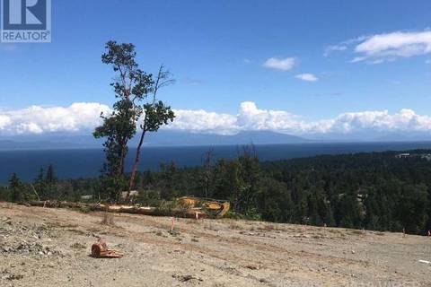 Residential property for sale at 32 High Ridge Cres Unit Lt Lantzville British Columbia - MLS: 456718