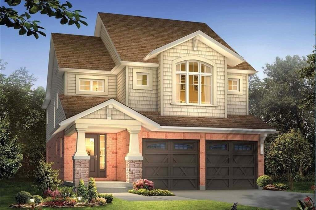 House for sale at LT 36 Oldham Ave Paris Ontario - MLS: 30809533