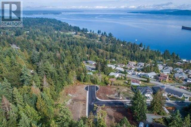 Residential property for sale at 4 Catalina Wy Unit LT Chemainus British Columbia - MLS: 468475