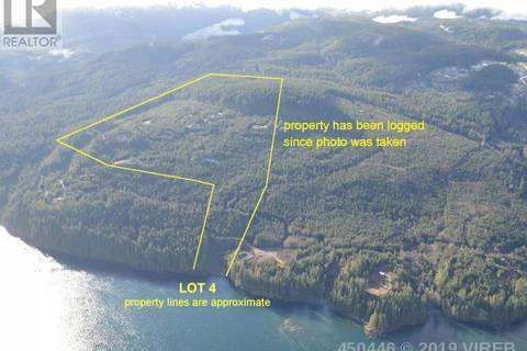 Home for sale at 4 Discovery Passage Unit Lt Campbell River British Columbia - MLS: 450446