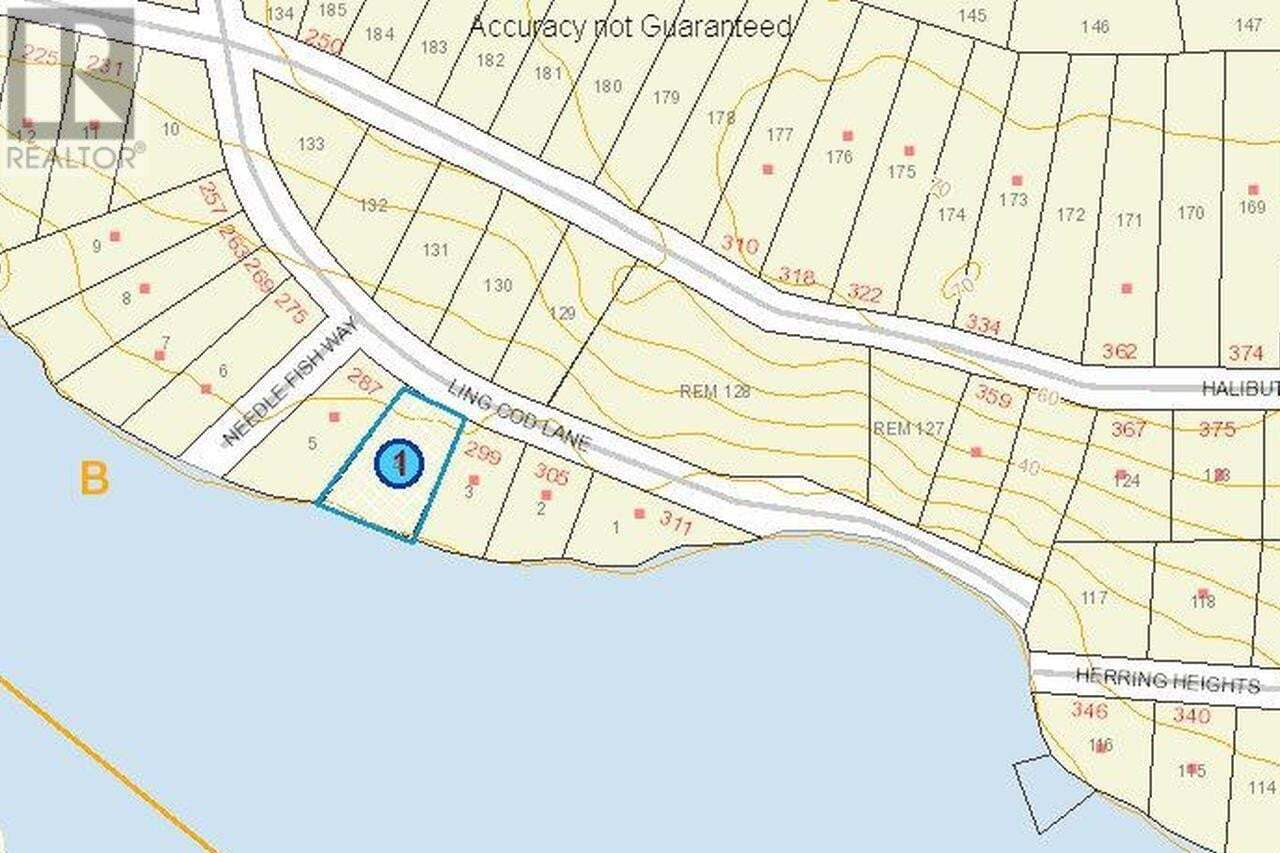 Residential property for sale at LT 4 Ling Cod  Mudge Island British Columbia - MLS: 841194