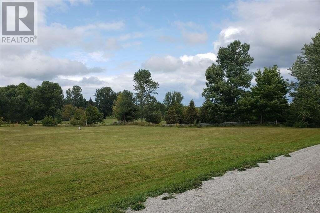 Home for sale at 41 Limberlost Ln Unit LT Mindemoya Ontario - MLS: 2080436