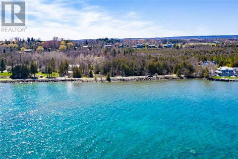 Home for sale at 42 Lakeshore Rd South Unit Lt Meaford Ontario - MLS: 193947