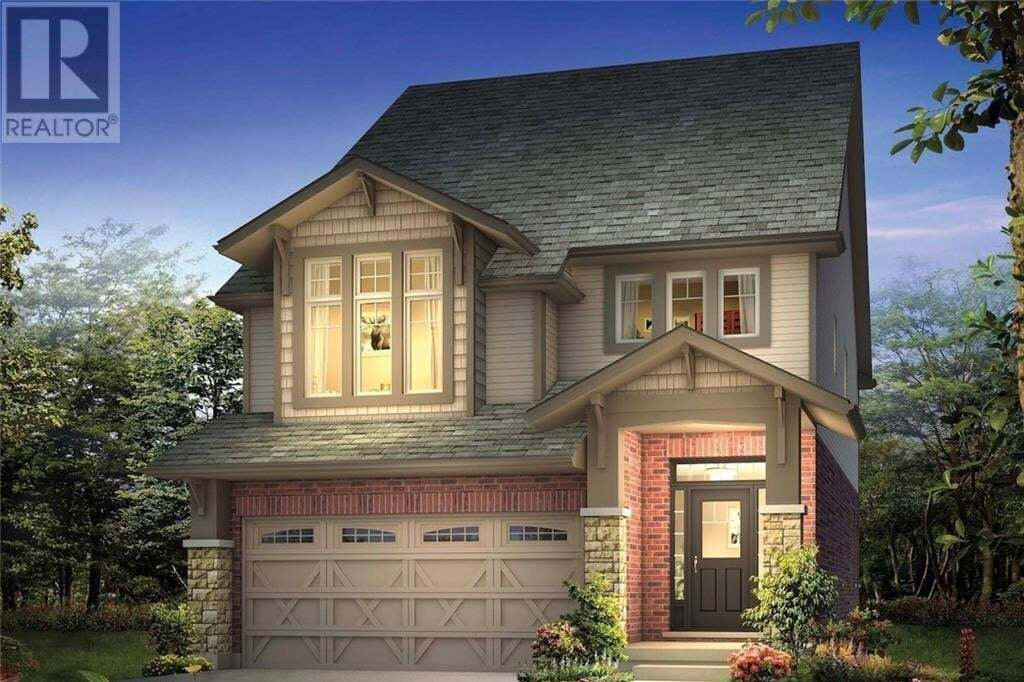 House for sale at LT 45 Oldham Ave Paris Ontario - MLS: 30809520