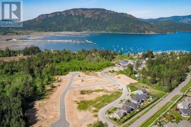 Home for sale at 47 Vee Rd Unit LT Cowichan Bay British Columbia - MLS: 454881