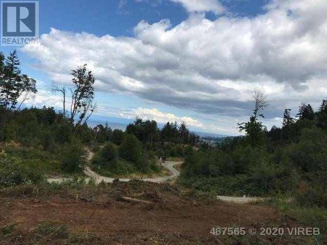 Residential property for sale at 50 Copley Ridge Rd Unit Lt Lantzville British Columbia - MLS: 467565