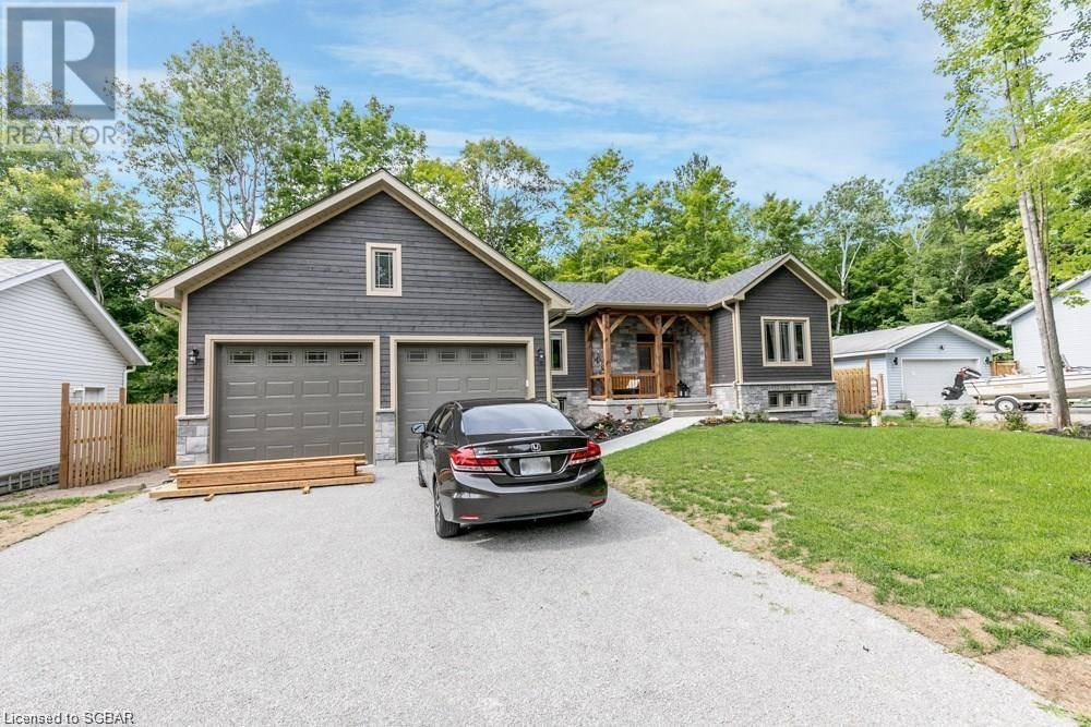 House for sale at 549 Tall Pines Dr Unit Lt Tiny Ontario - MLS: 232086