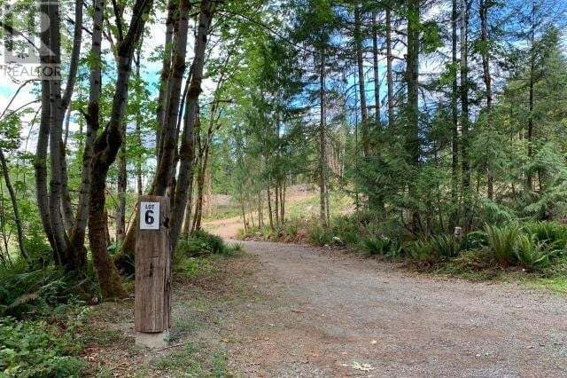 Residential property for sale at 6 Blower Rd Unit LT Port Alberni British Columbia - MLS: 470910