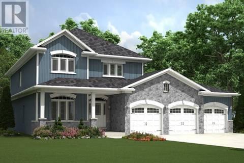 House for sale at 6 Glenn Howard Ct Unit Lt Tiny Ontario - MLS: 183356