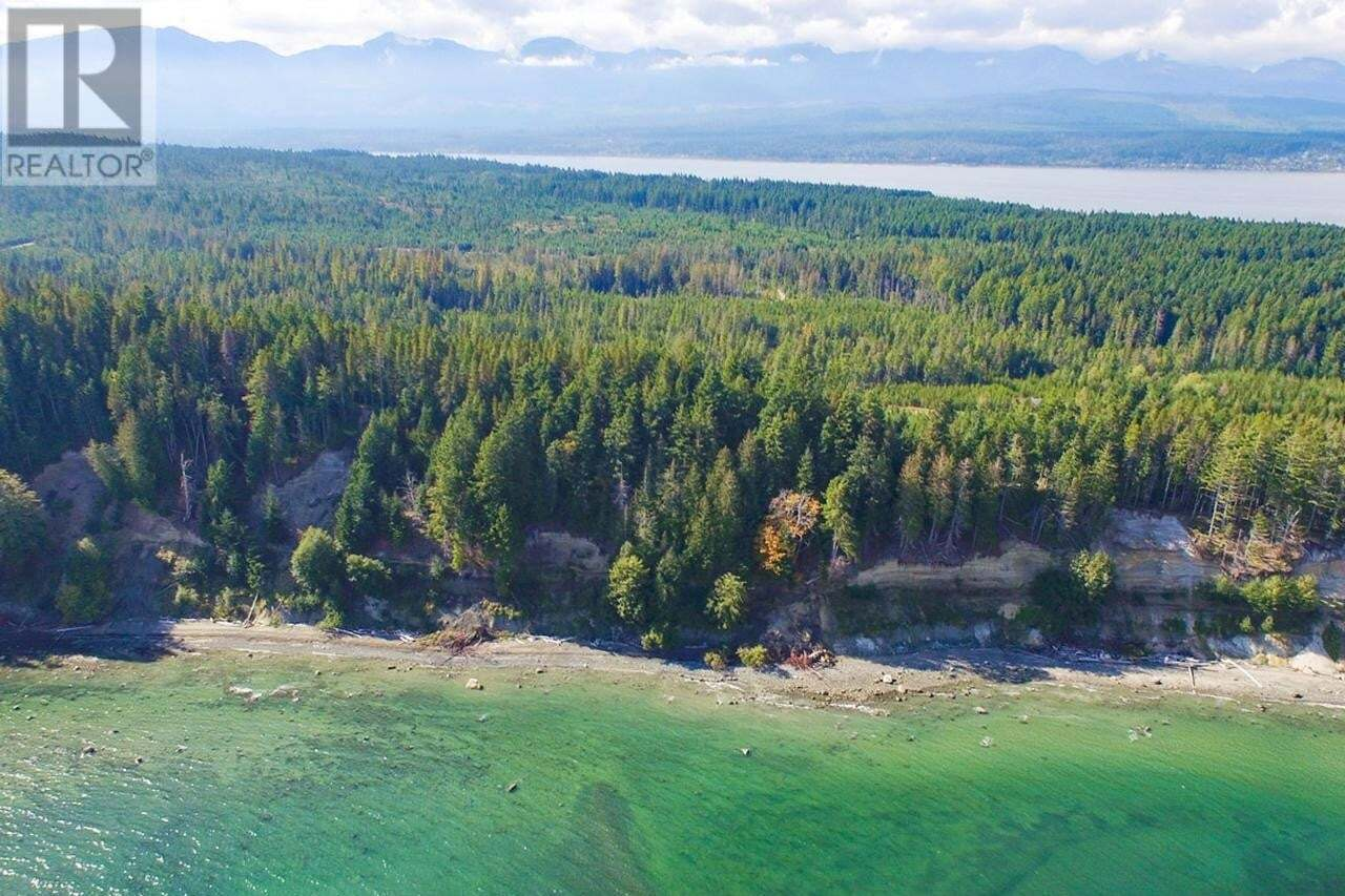 Residential property for sale at 7 7000 The Point Rd Unit LT Denman Island British Columbia - MLS: 795214