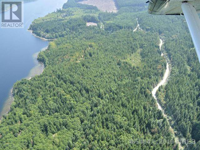 Residential property for sale at 7 Alice Lk Unit Lt Port Alice British Columbia - MLS: 455494