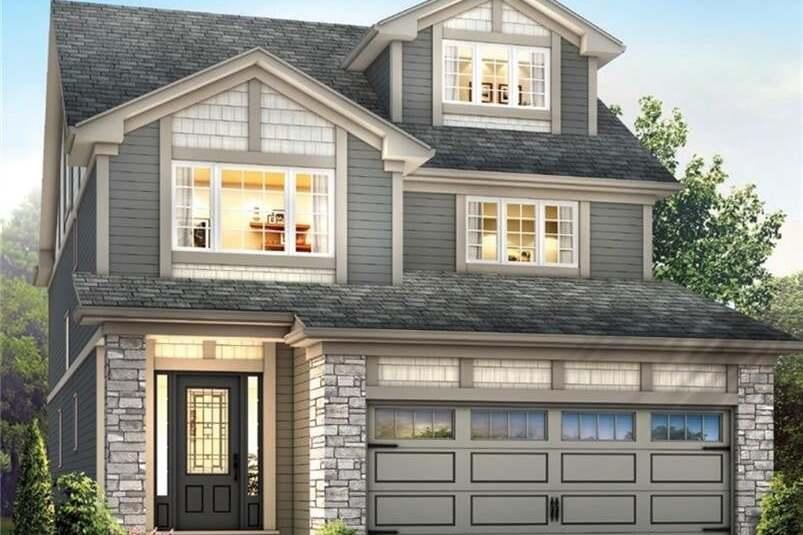 House for sale at LT 7 Robbins Rdge Paris Ontario - MLS: 30809511