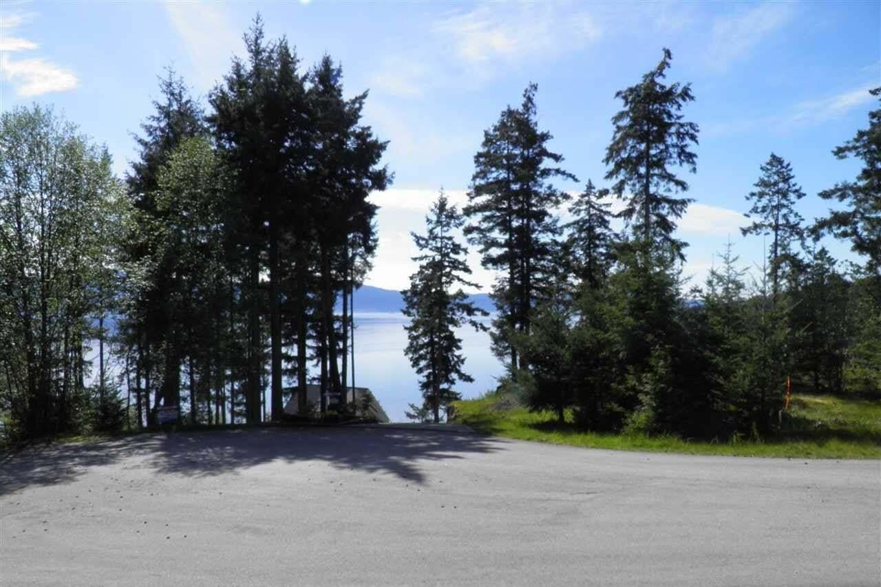 Home for sale at 70 Allen Cres Unit LT Garden Bay British Columbia - MLS: R2493547