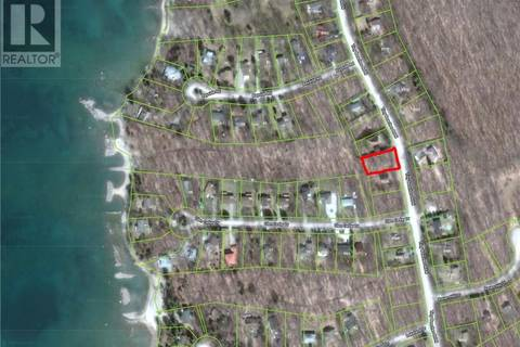 Residential property for sale at 72 Tiny Beaches Rd North Unit Lt Tiny Ontario - MLS: 183786