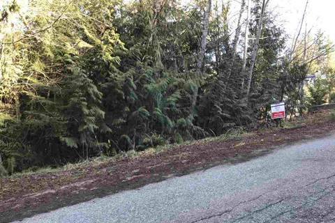 Residential property for sale at 75 Skookumchuk Rd Unit LT 75 Sechelt British Columbia - MLS: R2350173
