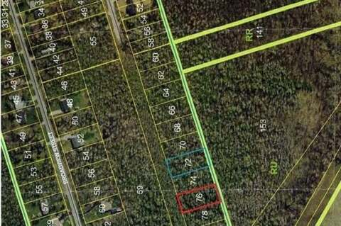 House for sale at LT 76 Braeside St Collingwood Ontario - MLS: 188940
