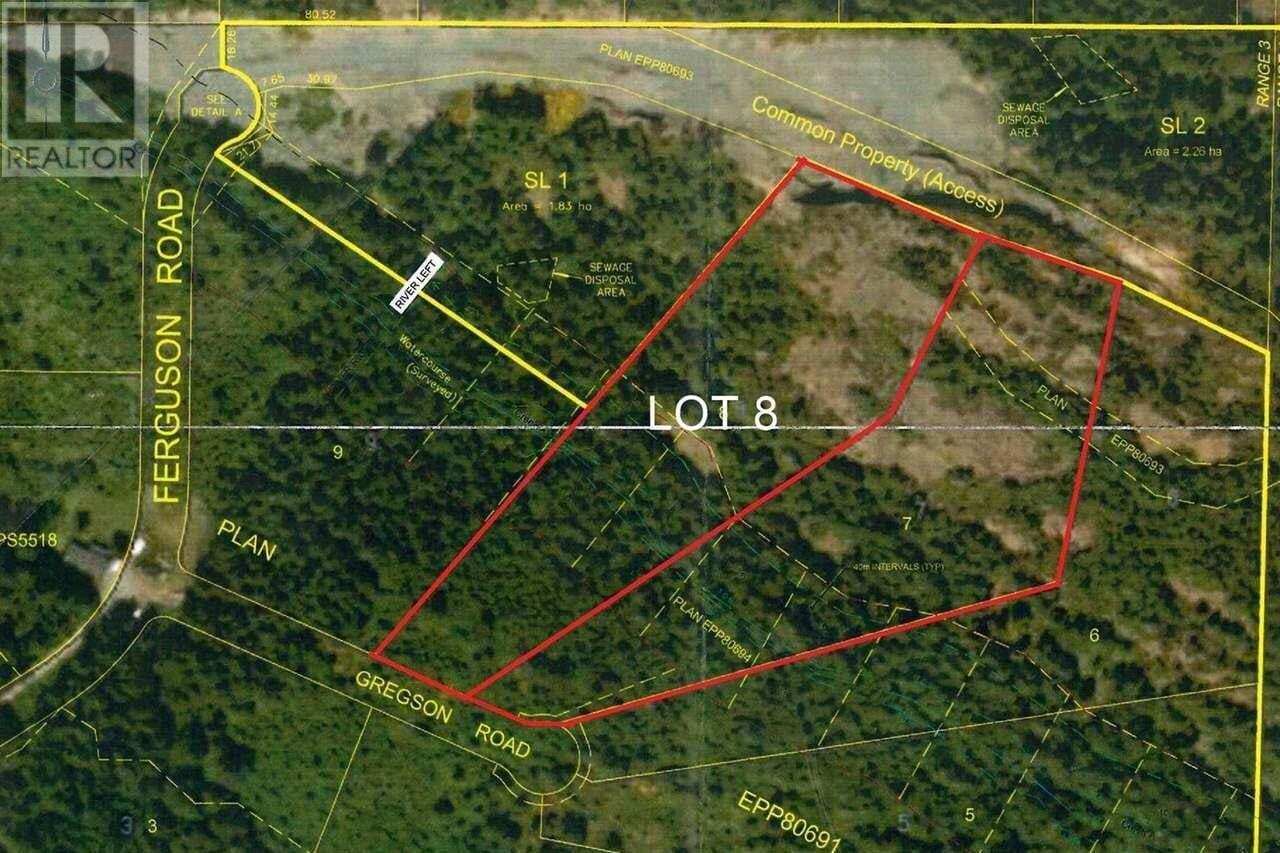 LT - 8 Gregson Road, Nanaimo   Image 2