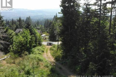 Home for sale at 9 Highland Dr Unit Lt Port Alberni British Columbia - MLS: 455164
