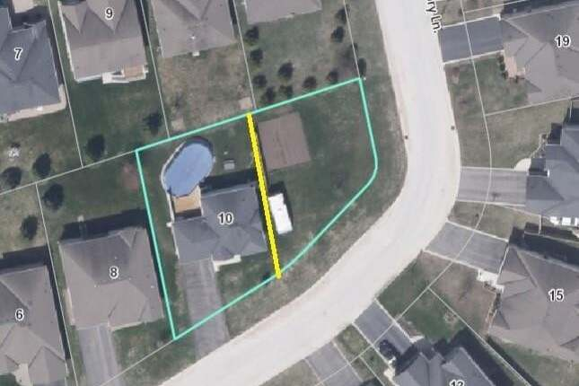 Residential property for sale at 99 Old Hickory Ln Unit LT Wasaga Beach Ontario - MLS: 266107