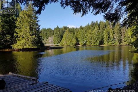 House for sale at  Lt A-395 Inlet Bamfield British Columbia - MLS: 448172