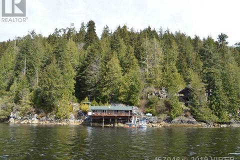 Townhouse for sale at  Lt A Inlet Port Alberni British Columbia - MLS: 457046