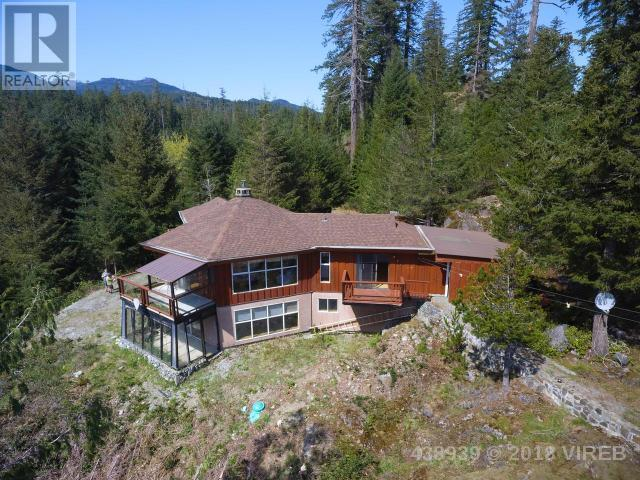 Removed: 0 Lt B Eagles Cove , Campbell River, BC - Removed on 2018-10-23 05:12:18