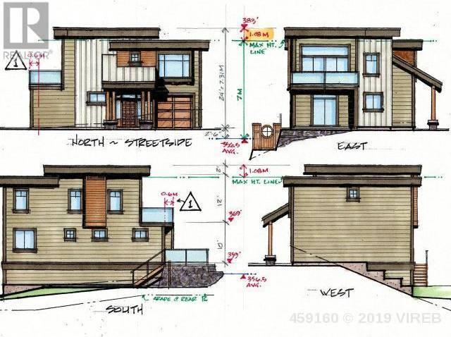 House for sale at  Lt B Pl Nanaimo British Columbia - MLS: 459160