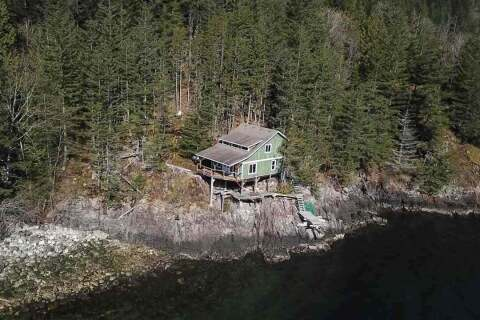 House for sale at  Five Coves  Unit LT C Squamish British Columbia - MLS: R2497055