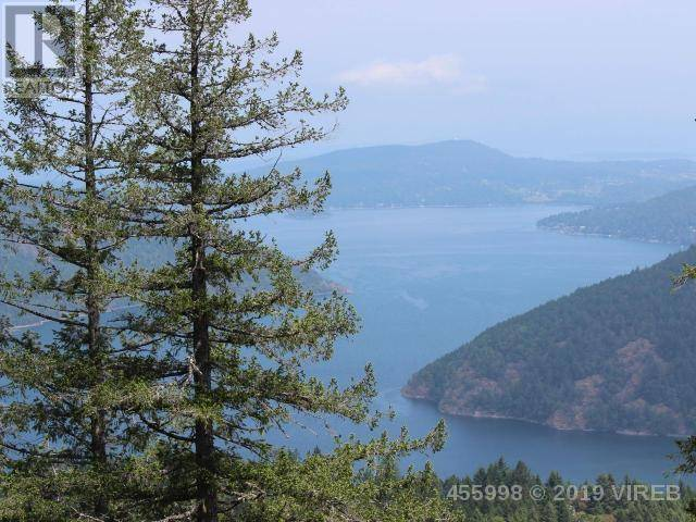Residential property for sale at  Lt H Dr Mill Bay British Columbia - MLS: 455998