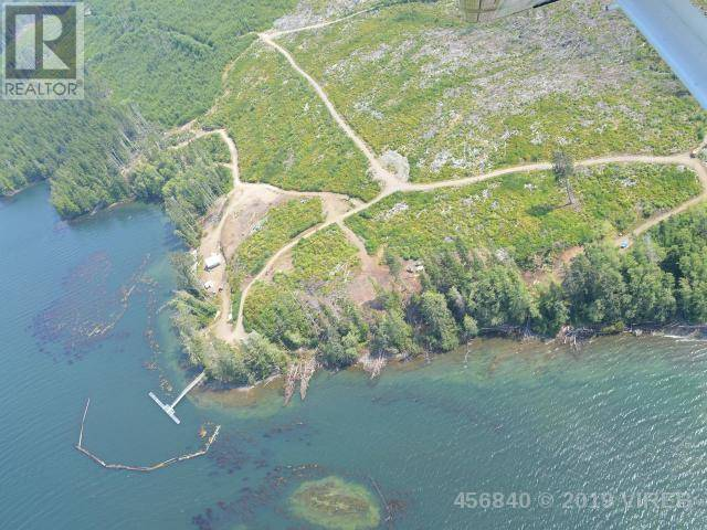 Home for sale at  Lt Ingersoll  Port Hardy British Columbia - MLS: 456840