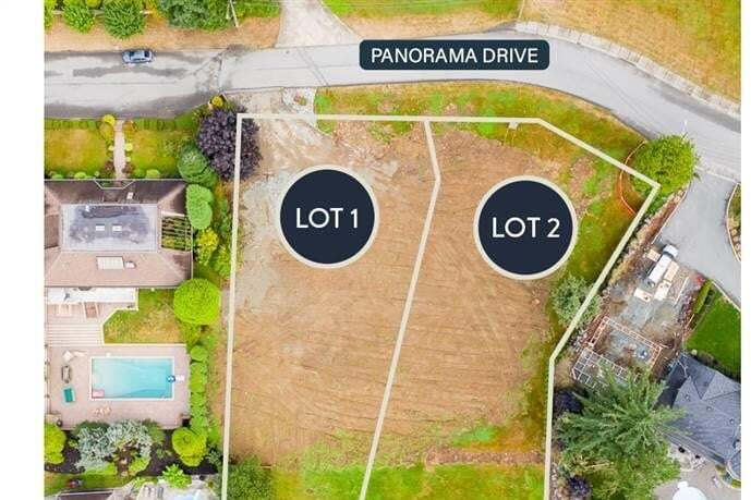Residential property for sale at 34970 Panorama Dr Unit LT.1 Abbotsford British Columbia - MLS: R2499103