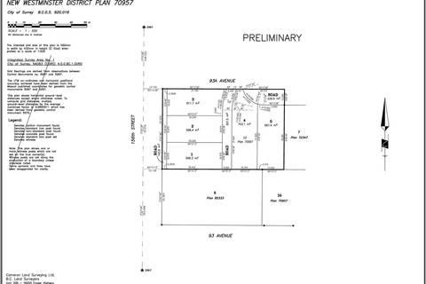 Home for sale at 9350 156 St Unit LT.1 Surrey British Columbia - MLS: R2350033