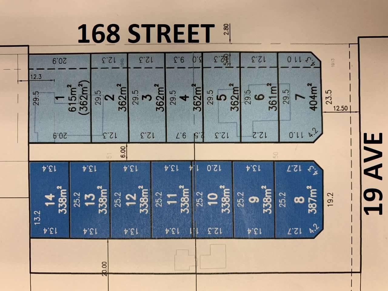 Buliding: 167a Street, Surrey, BC